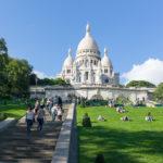 LOURDES, TERRE SAINTE ET PARIS