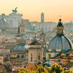 LA PAROISSE DE FIGEAC A ROME