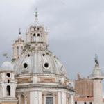 ROME POUR LA CANONISATION DE PAUL VI