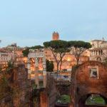 A LA SUITE DE PIERRE ET PAUL A ROME
