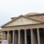 PÈLERINAGE À ROME