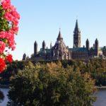 PELERINAGE EN NOUVELLE-FRANCE : CANADA