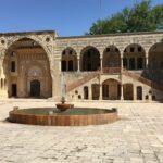 LIBAN, PAYS DES CÈDRES DE DIEU
