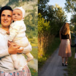 LE CHOIX D'AIMER - pèlerinage pour les mamans