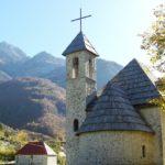 PÈLERINAGE EN ALBANIE ET AU KOSOVO