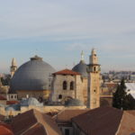 Chrétiens d'Occident et d'Orient, ensemble sur les pas du Christ