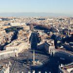 PÈLERINAGE A ROME, sur les pas des premiers chrétiens