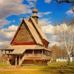A LA RENCONTRE DES CHRETIENS ORTHODOXES EN RUSSIE